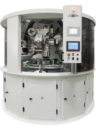 Consumables for industrial assembly and marking machines