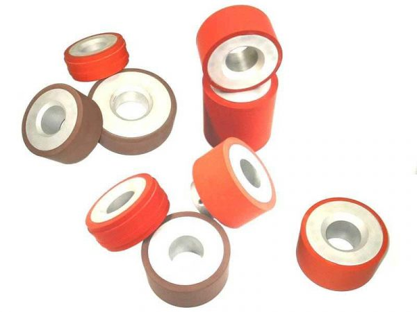The hot stamping of your wheels from our marking machines applies to flat and cylindrical parts with multiple hardnesses.