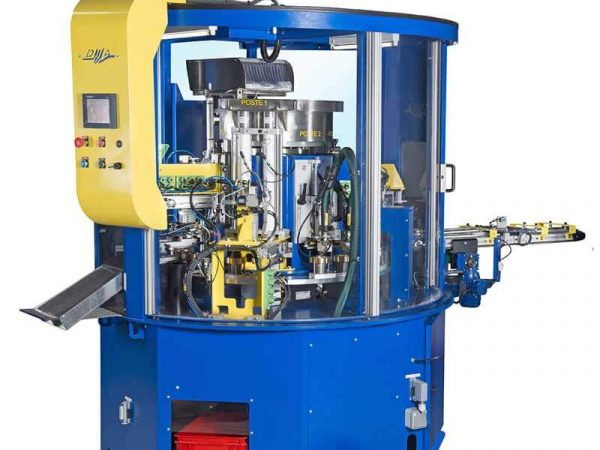 JOINTING MACHINE - MANUFACTURE OF JOINTS