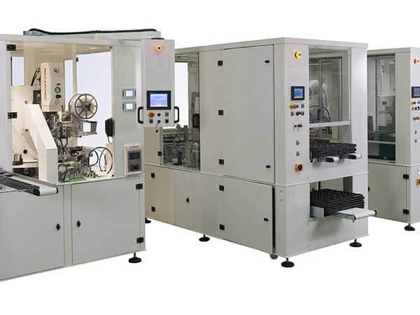 SPECIFIC ASSEMBLY MACHINE