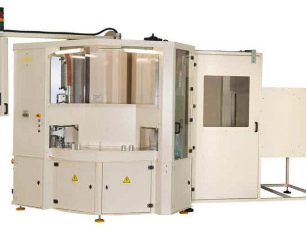 ATEX ROBOTIC SPRAY PAINT MACHINE