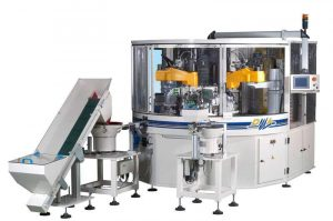SPECIFIC ASSEMBLY MACHINE DMA Machines